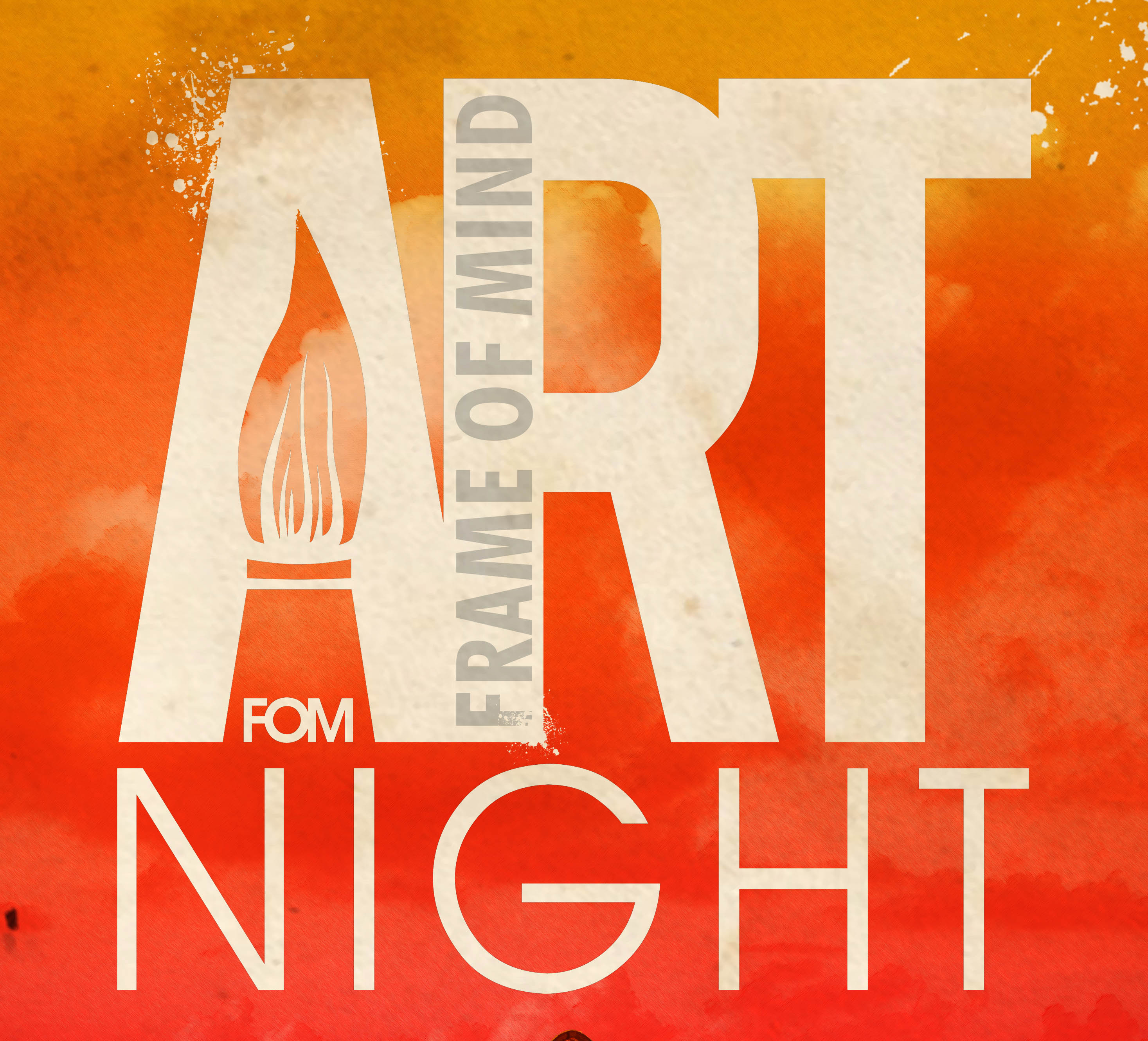 Art Night - Frame of Mind