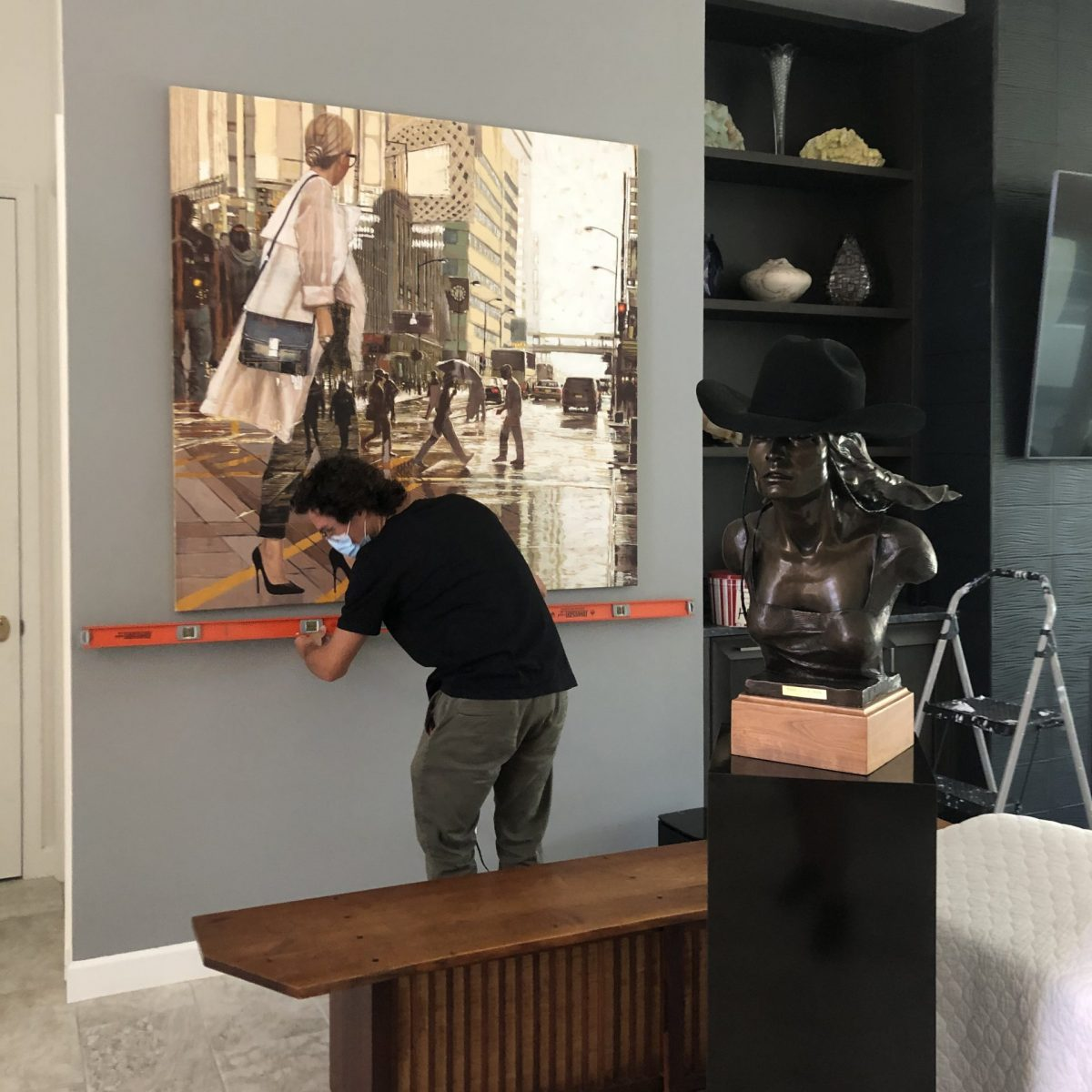 Installation Service photo
