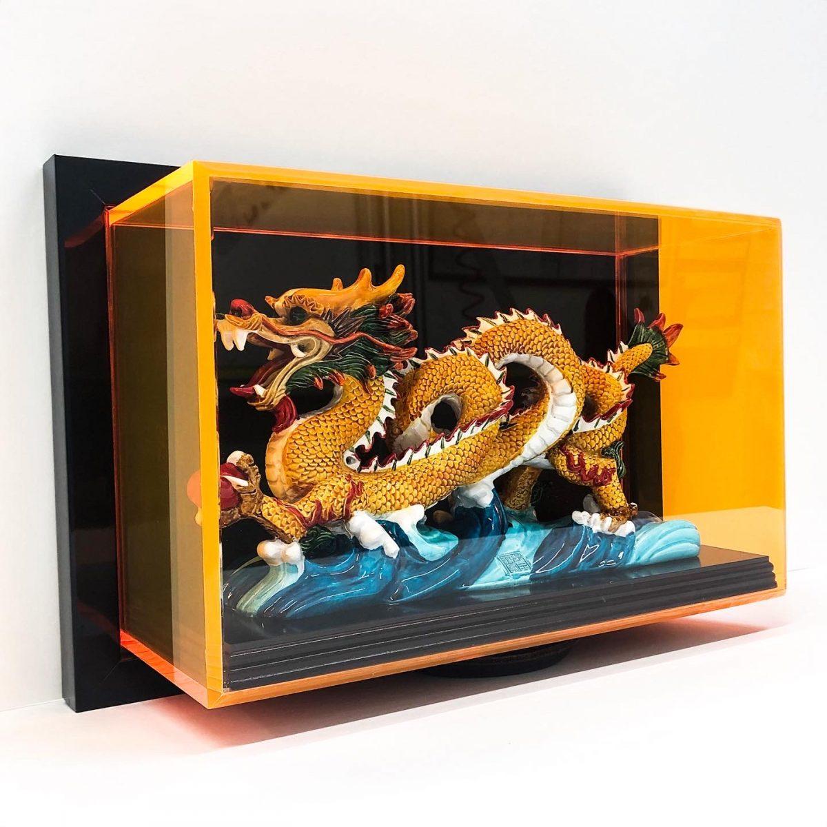 Acrylic Display Case photo